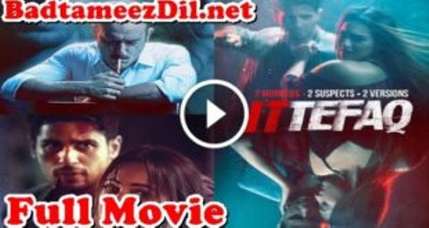 Badtameez Dil hd movie download 720p