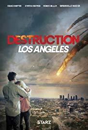 Destruição Los Angeles Legendado