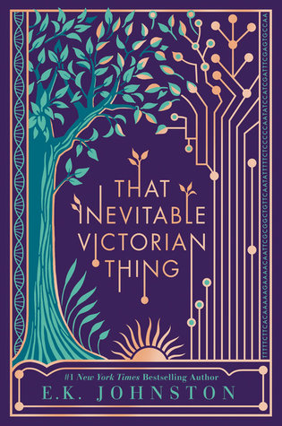 That Inevitable Victorian Thing book cover