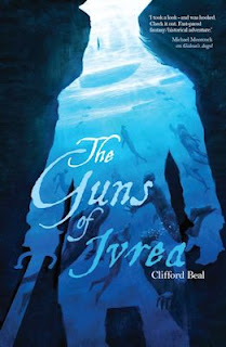 Interview with Clifford Beal and Review of The Guns of Ivrea
