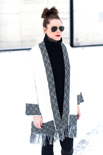 Winter Outfits with Forever 21