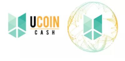 Ucoincash - ICO bi hài nhất gần đây trong cộng đồng Crypto - nguyenthich.com