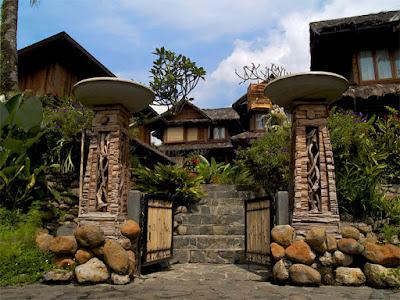 Info Harga Dan Fasilitas Hotel Kampung Sumber Alam