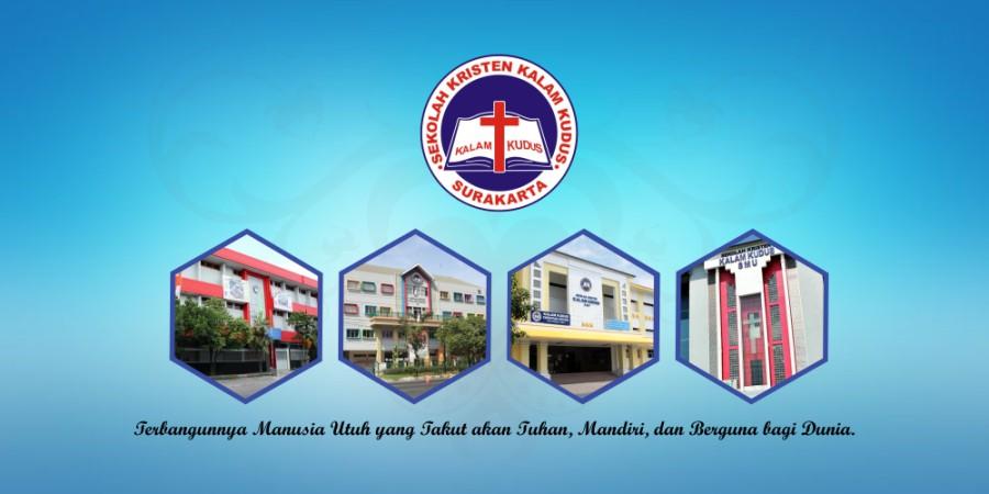 "Sekolah Kristen Kalam Kudus Surakarta ""Berbenah Tiada Henti"""