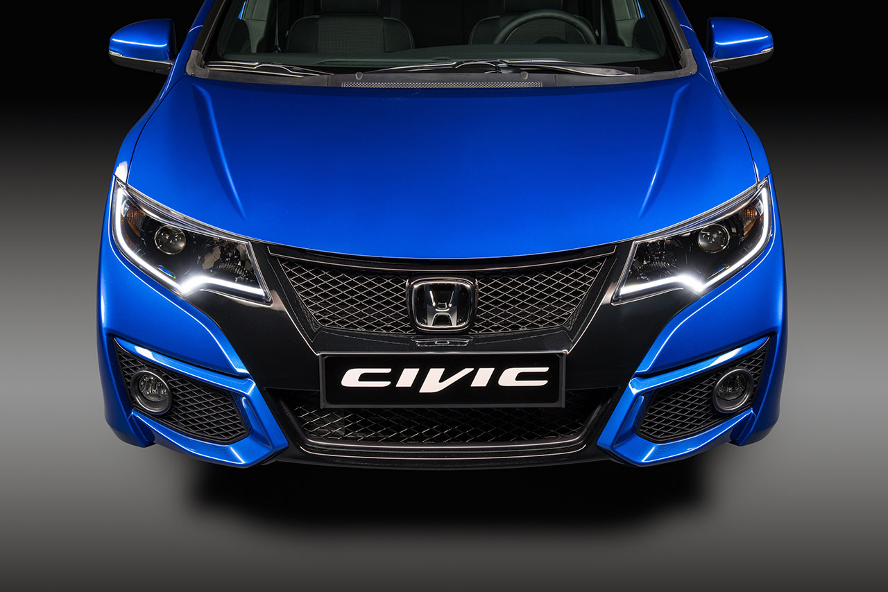 Honda Civic Swindon