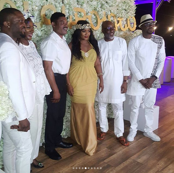 Omotola-40th-birthday-celebration