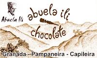 Chocolate Abuela Ili
