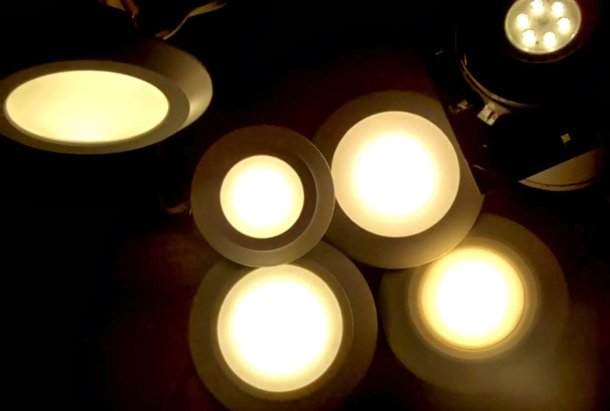 Energy Conservation How To Review Cooper Lighting Halo