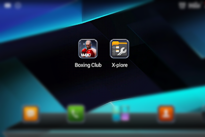 Cara Cheat World Boxing Club Tanpa Root Android