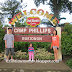 Del Monte Plantation at Camp Phillips - A Bukidnon Escapade Part 1