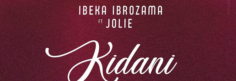 Download Beka ibrozama ft Jolie - Kidani