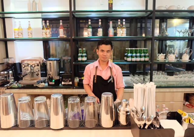 Bartender,Gastromaquia