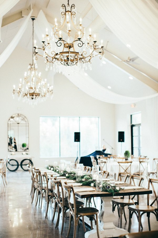 Una ceremónia de boda de lo más delicada en LOVE, LOVE by Chic & Decó