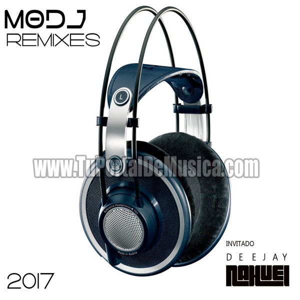 MoDj Remixes (2017)