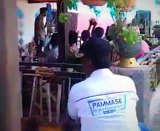 Tuding Kepala Desa Menikmati ADD Sendiri, Calon Dari Pammase Dilaporkan Ratusan Kades