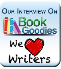 Book Goodies Interview