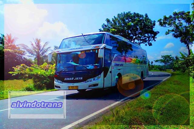 Sewa bus mudik, bus mudik lebaran, bus mudik di Jakarta
