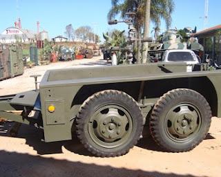 museo militar brasil
