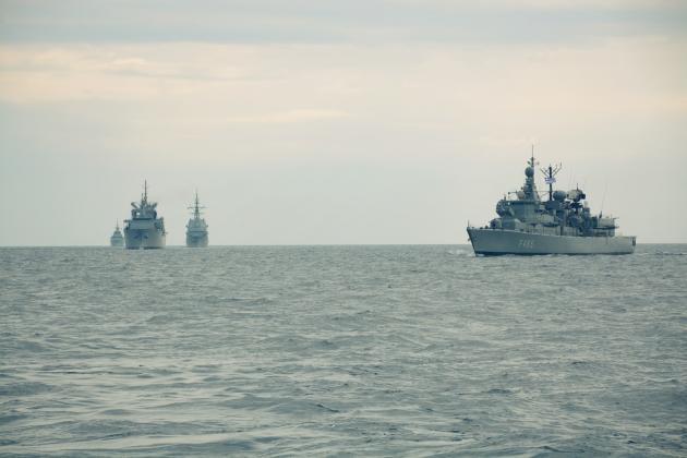 «Οι Τούρκοι θα βυθίσουν ελληνικό πλοίο» - Σενάριο τρόμου στο Αιγαίο - Ο κίνδυνος προβοκάτσιας