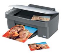 Epson stylus dx 3800 Wireless Printer Setup, Software & Driver