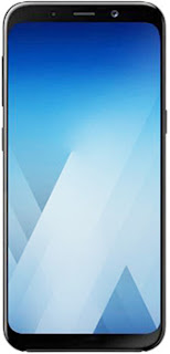 Samsung Galaxy A5 (2018) Price in Pakistan