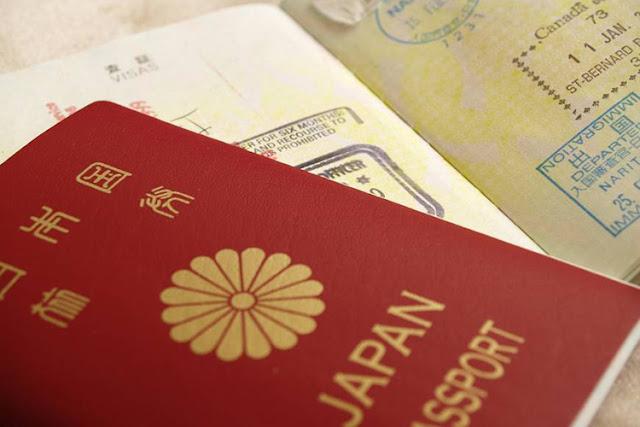 Những điều cần lưu ý khi xin visa du học Nhật Bản