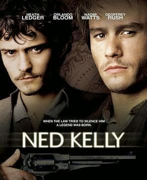 Poster Of Ned Kelly In Dual Audio Hindi English 300MB Compressed Small Size Pc Movie Free Download Only At worldfree4u.com