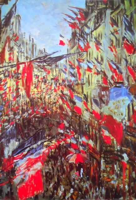 Monet, Rouen, Musée des Beaux-Arts