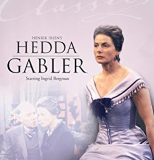 Corfu Blues And Global Views Hedda Gabler