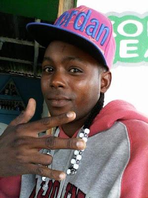 PN atrapa presunto asesino de joven tiroteado el domingo en El Factor