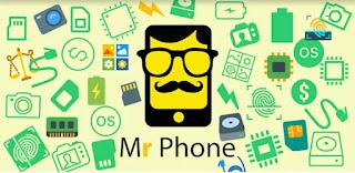 كيفية معرفة مواصفات ومميزات جميع الاجهزه والهواتف الذكيه بسهوله من خلال جهازك الاندرويد
