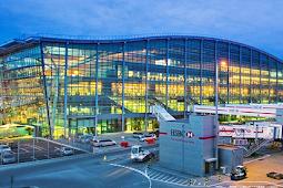 5 Bandara Terbaik di Dunia Dan Fasilitasnya