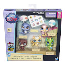 Littlest Pet Shop Multi Pack Pinky Pelly (#60) Pet