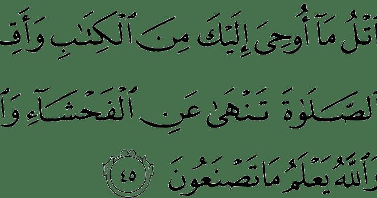 Cara Mencari Surat Dan Ayat Al-Quran