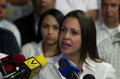 María Corina Machado: Acuerdo del TIAR es un gran paso para lograr un cambio político en el país