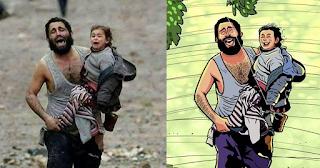 Συγκλονιστικό: Πώς θα ήταν ο κόσμος αν δεν υπήρχαν βία και πόλεμοι