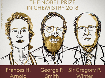 nobel prize in medicine and physiology 2018