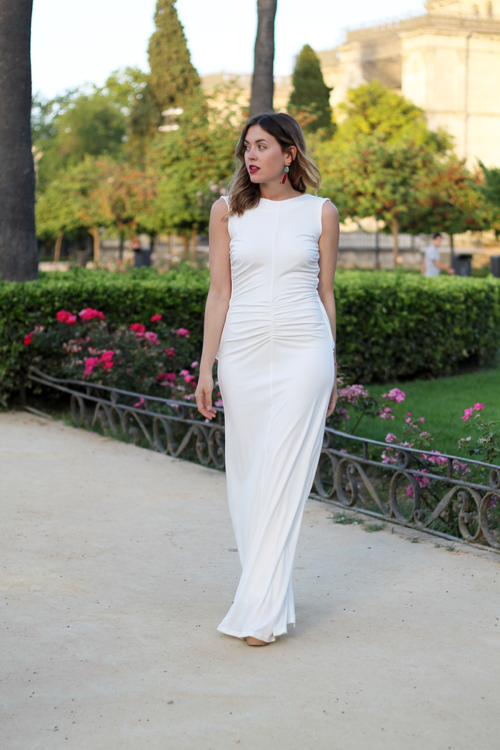 blanco elegante
