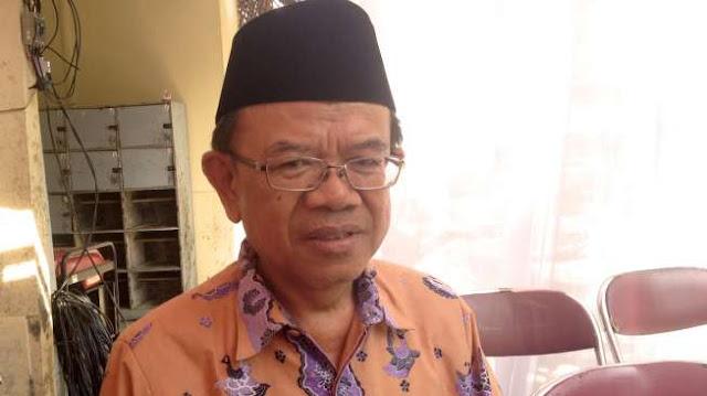 Pidato Kiai Said Dipotong dan Dipelintir, Guru Besar UIN Sunan Kalijaga Angkat Bicara