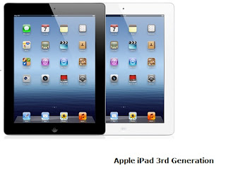 Apple iPad 3 unboxing