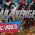 Lirik Lagu Rap Avengers - Ecko Show feat YEN, Tuan Tigabelas & SonyBLVCK
