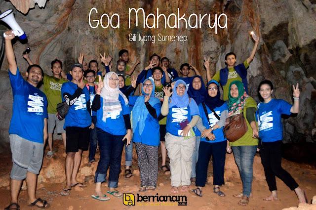 Goa Mahakarya Gili Iyang