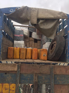 Boko Haram fuel suppliers arrested