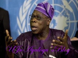 I'll Do Everything Possible To Save Nigeria's Democracy — Obasanjo