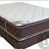 COLCHON TOPACIO C/DOBLE PILLOW TOP 160X200 $23.060
