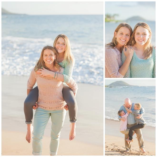 Maui Family Photographers