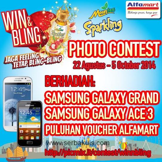 Kontes Foto Picmix Berhadiah Utama 2 SAMSUNG Galaxy Grand