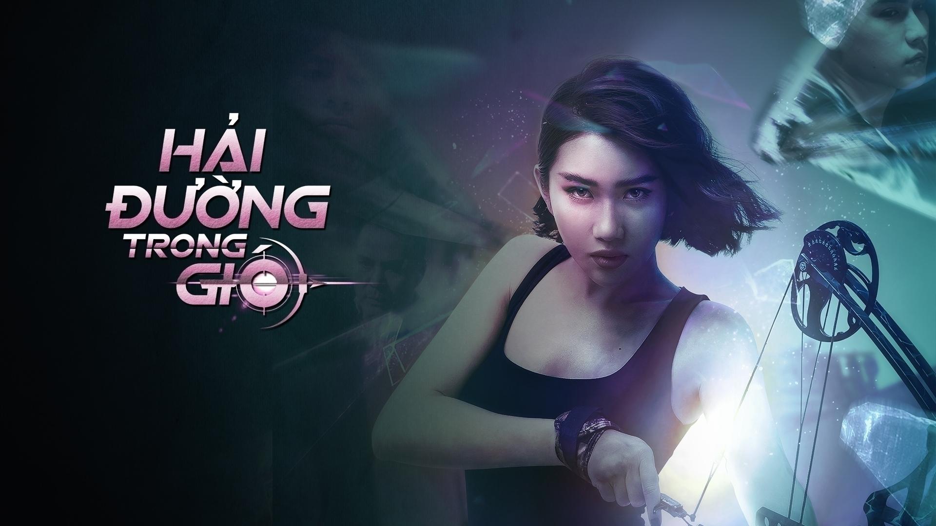 Hải Đường Trong Gió - HTV2 (2020)