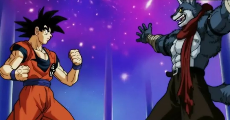 Dragon Ball Super 81 Latino