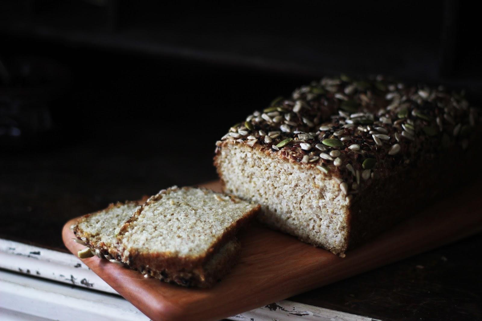The Unbelievable Bread